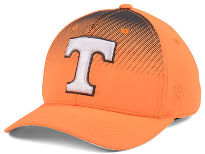 Tennessee Volunteers Top of the World NCAA Fallin Stretch Cap