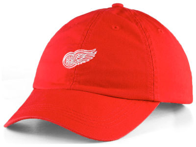 Detroit Red Wings adidas NHL Adjustable Dad Cap