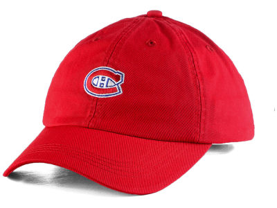 Montreal Canadiens adidas NHL Alternate Dad Adjustable Cap
