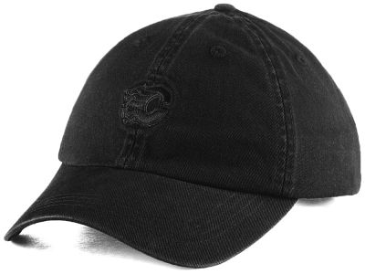Calgary Flames adidas NHL Alternate Dad Adjustable Cap