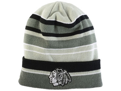 Chicago Blackhawks adidas 2017 NHL Cuffed Beanie