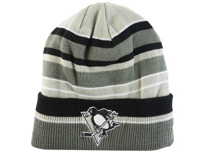 Pittsburgh Penguins adidas 2017 NHL Cuffed Beanie