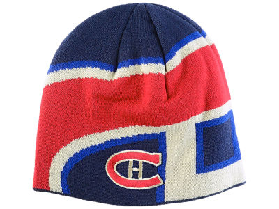 Montreal Canadiens New Era 2017 NHL Beanie 6bfbd9fb0fc