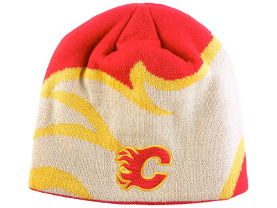 Calgary Flames New Era 2017 NHL Beanie