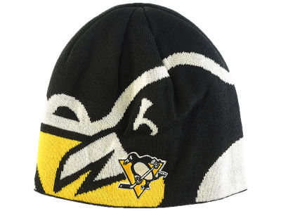 Pittsburgh Penguins New Era 2017 NHL Beanie