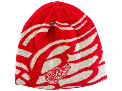 Detroit Red Wings New Era 2017 NHL Beanie