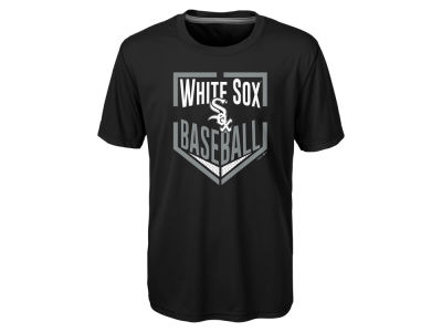Chicago White Sox MLB Youth Run Scored Poly T-Shirt