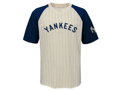 New York Yankees MLB Youth Game Tradition T-Shirt