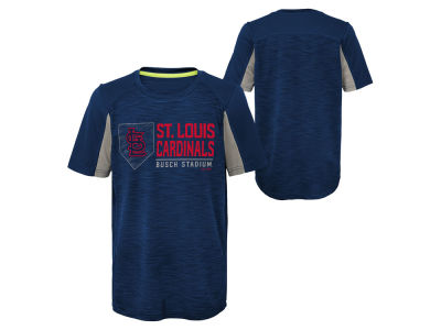 St. Louis Cardinals MLB Youth Achievement T-Shirt