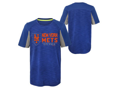 New York Mets MLB Youth Achievement T-Shirt
