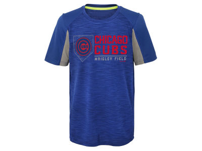 Chicago Cubs MLB Kids Achievement T-Shirt