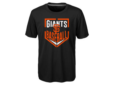 San Francisco Giants MLB Kids Run Scored T-Shirt