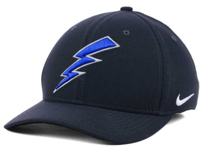 Air Force Falcons Nike NCAA Anthracite Classic Swoosh Cap