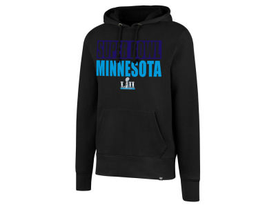 Super Bowl LII '47 NFL Men's Super Bowl LII Headline Hoodie
