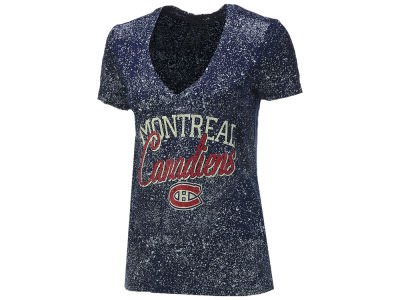 Montreal Canadiens adidas NHL Women's Yola T-shirt