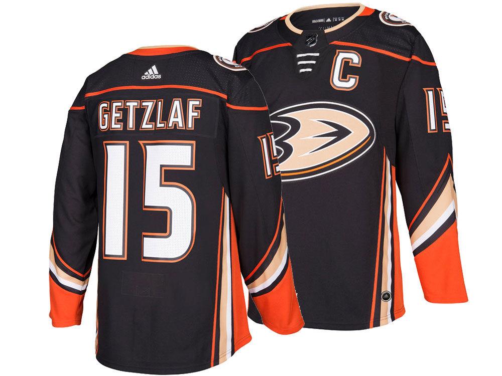 2e7456b50 Anaheim Ducks Ryan Getzlaf adidas NHL Men s adizero Authentic Pro Player  Jersey