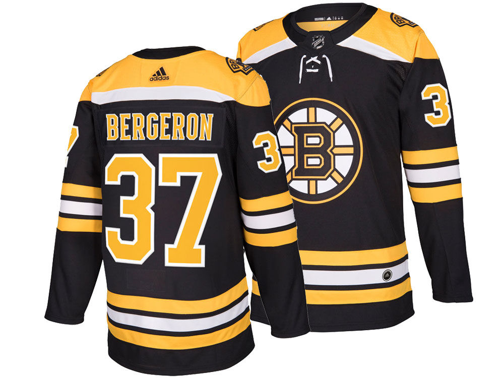 6b6bea1e71b ... reduced boston bruins patrice bergeron adidas nhl mens adizero authentic  pro player jersey 52acf 1bc88