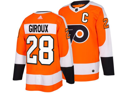 Philadelphia Flyers Claude Giroux adidas NHL Men's adizero Authentic Pro Player Jersey