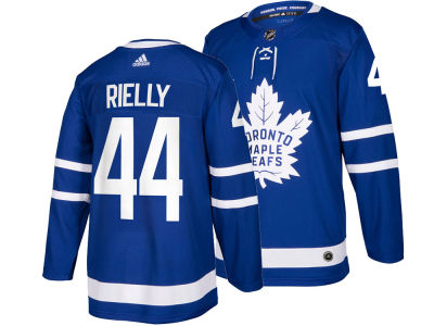 Toronto Maple Leafs Morgan Rielly adidas NHL Men's adizero Authentic Pro Player Jersey