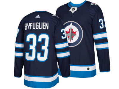 Winnipeg Jets Dustin Byfuglien adidas NHL Men's adizero Authentic Pro Player Jersey