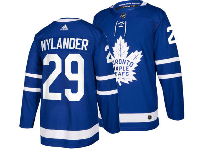 Toronto Maple Leafs William Nylander adidas NHL Men's adizero Authentic Pro Player Jersey