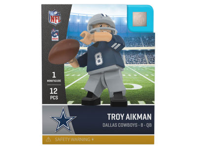Dallas Cowboys Troy Aikman OYO Figure Generation 4
