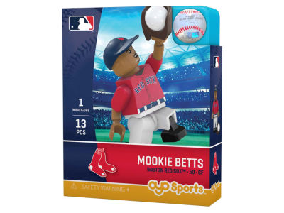 Boston Red Sox Mookie Betts OYO MLB Player Figure