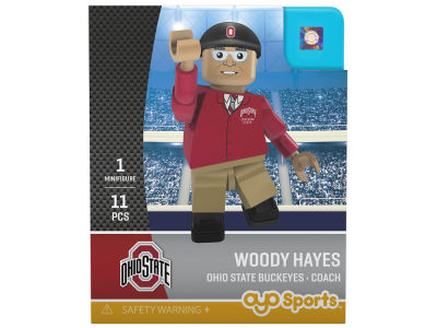 OYO Figure Generation 2 - Woody Hayes