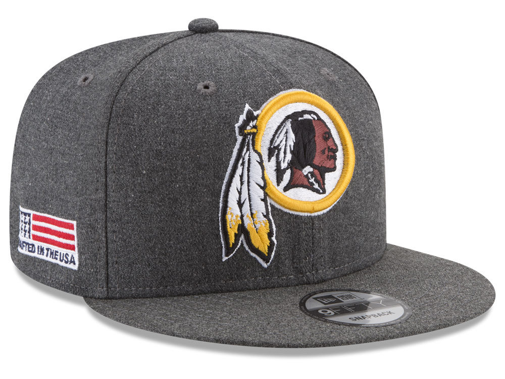 ... coupon washington redskins new era nfl crafted in america 9fifty  snapback cap 97c48 86498 ... c68599052