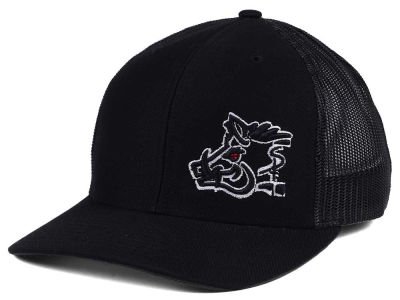 Oil Field Sniper Hog Trucker Hat