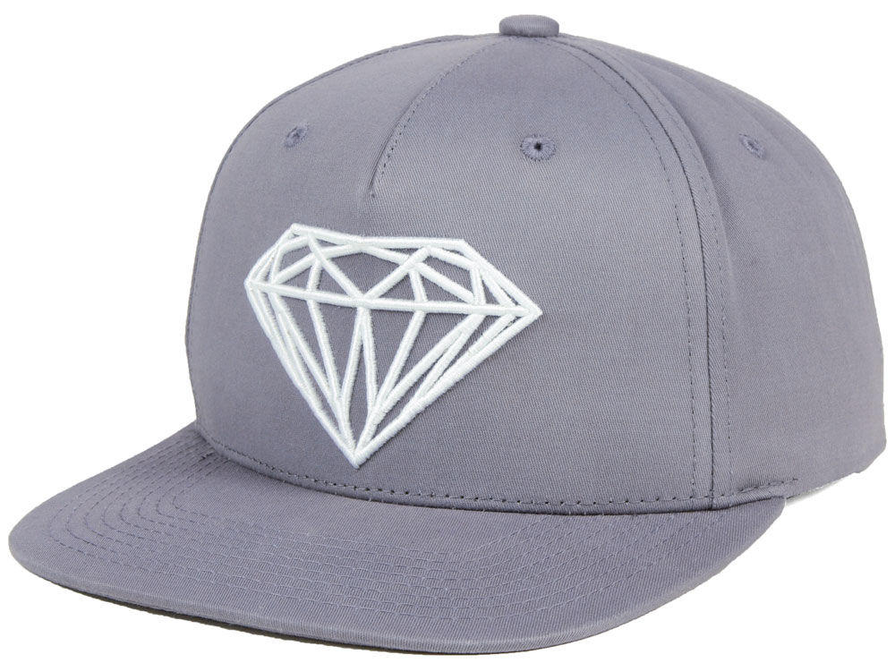30dab1565 amazon diamond brilliant snapback cap c1f7a 00036