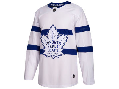 Toronto Maple Leafs adidas 2018 NHL Men's Stadium Series Authentic Jersey