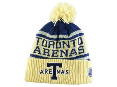 Toronto Maple Leafs CCM 2017 NHL Special Event Pom Knit