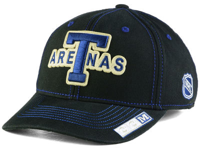 Toronto Maple Leafs CCM NHL Special Event Flex Cap