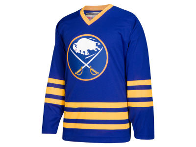 Buffalo Sabres CCM NHL Men's Authentic Classic Jersey