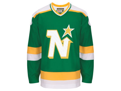 Minnesota North Stars CCM NHL Men's Authentic Classic Jersey