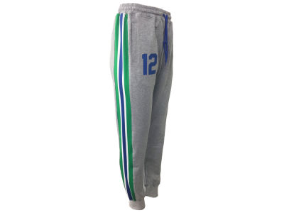 Seattle Seahawks NFL Men's 12th Man Jogger Pants