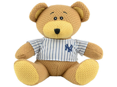 New York Yankees Aaron Judge Crochet Bear