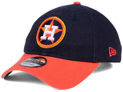 Houston Astros New Era MLB Relaxed 9TWENTY Cap