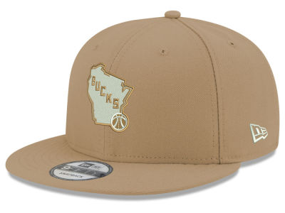 NBA La chute double le chapeau de 9FIFTY Snapback