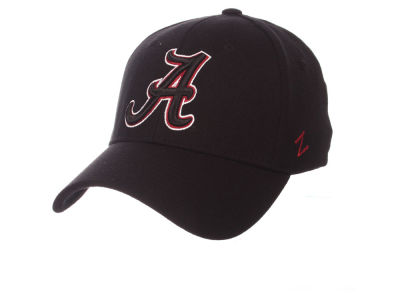 Alabama Crimson Tide Zephyr NCAA Finisher Stretch Cap