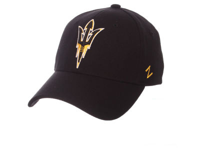 Arizona State Sun Devils Zephyr NCAA Finisher Stretch Cap