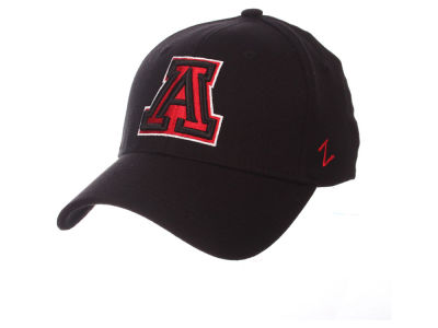 Arizona Wildcats Zephyr NCAA Finisher Stretch Cap