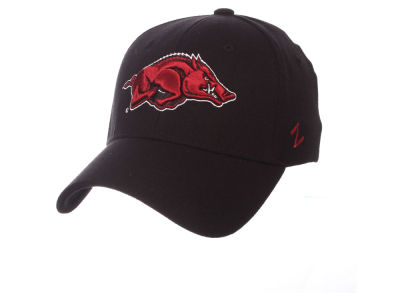 Arkansas Razorbacks Zephyr NCAA Finisher Stretch Cap