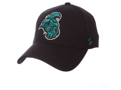 Coastal Carolina Chanticleers Zephyr NCAA Finisher Stretch Cap