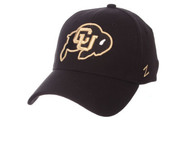 Colorado Buffaloes Zephyr NCAA Finisher Stretch Cap