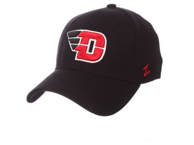 Dayton Flyers Zephyr NCAA Finisher Stretch Cap