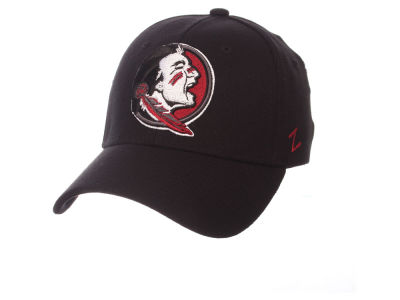 Florida State Seminoles Zephyr NCAA Finisher Stretch Cap