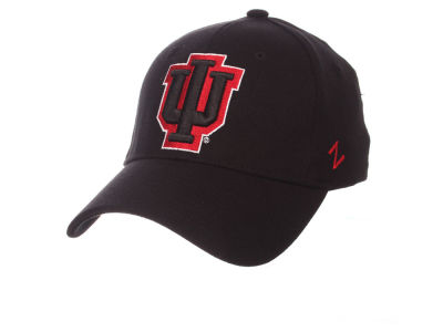 Indiana Hoosiers Zephyr NCAA Finisher Stretch Cap