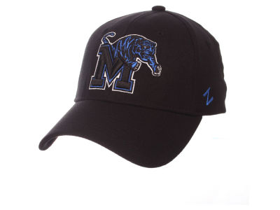 Memphis Tigers Zephyr NCAA Finisher Stretch Cap